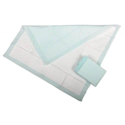 Medline Protection Plus Polymer Underpads