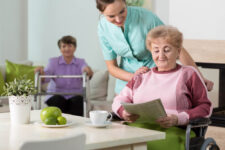The Difference Between Memory Care and Nursing Home Care