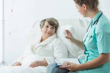 Does Your Loved One Need An Overnight Caregiver?