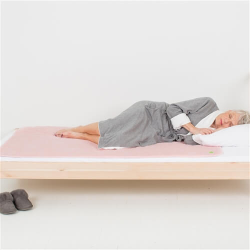 Peapod Waterproof Bed Mat