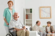 Advice And Tips On How To Get Your Parents Into Assisted Living