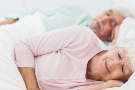 sleep bra for elderly
