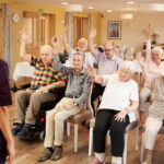 therapeutic activities for elderly