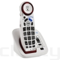 Clarity XLC2+ Amplified Big Button Cordless Phone
