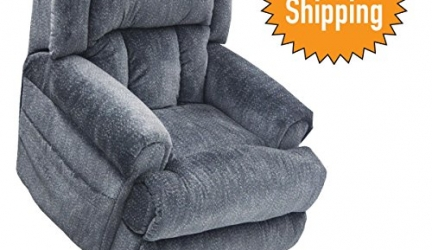 Catnapper Power Lift Full Lay-Out Recliner
