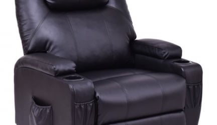 Costway Electric Power Lift Chair