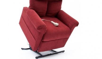 Mega Motion Power Easy Comfort Lift Chair