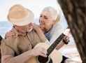 Music for Seniors: Keep Your Brain Young with Music