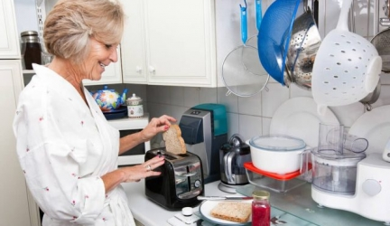 What is the Best Toaster for Elderly People? Safe and Easy Cooking for Breakfast and More!