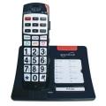 Serene Innovations CL-30 Talking Cordless Phone