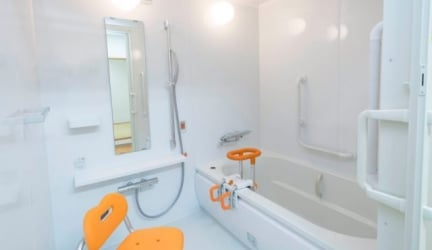 The Best Shower Chairs for Elderly People for Improved Bathroom Safety
