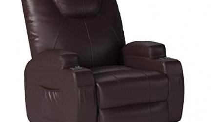 U-MAX Recliner Power Lift Chair